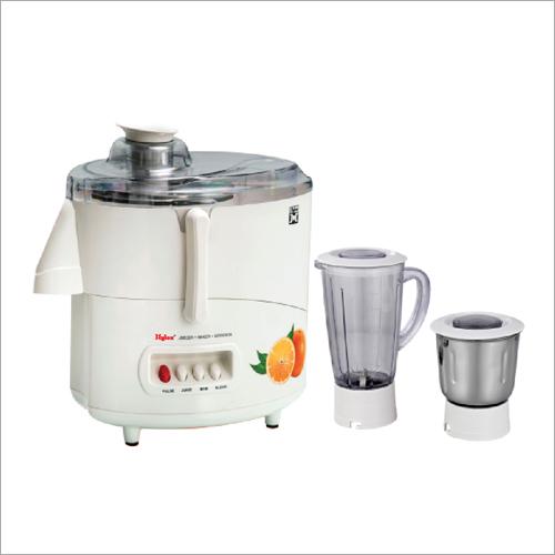 600W Juicer Mixer Grinder