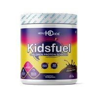 200 gm Health Oxide KIDSFUEL  Chocolate Flavor Protein Powder