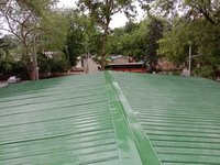 Insulated Roofing Panel