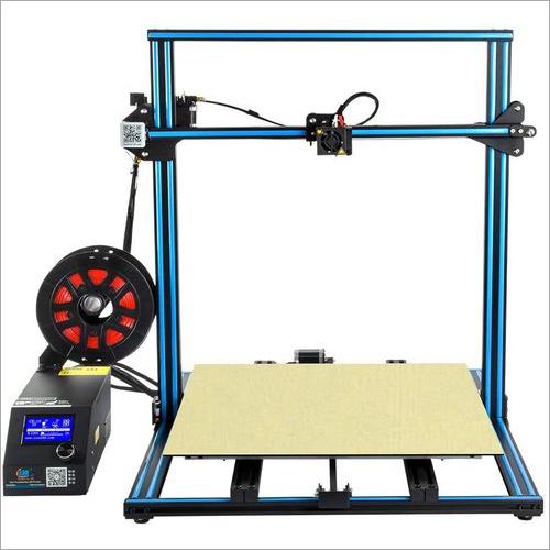 Crealitt Cr10s5 FDM 3D Printer