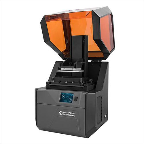 Flashforge Hunter DLP 3D Printer