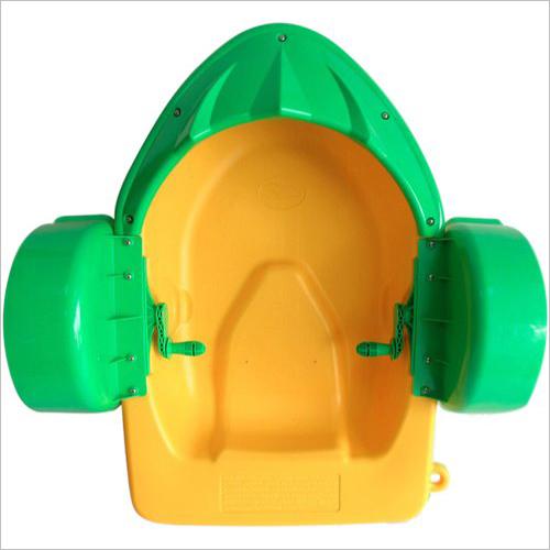 Hand Paddle Boat For Kids 70kg 120kg