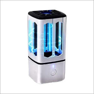 Convenient Ultraviolet Disinfection Lamp