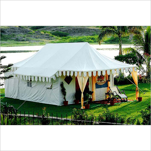 Resort Tent Big