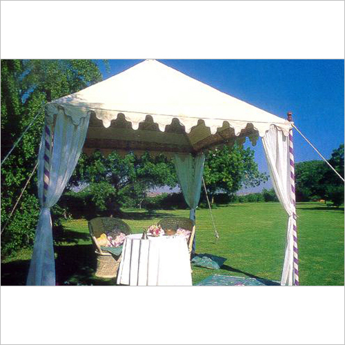 Pergola Tent For Garden