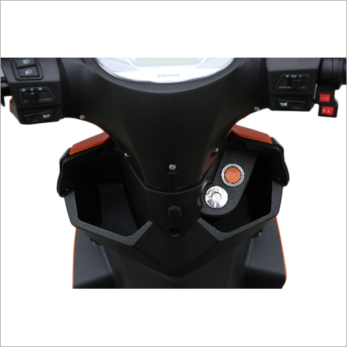 Scooter Front Panel