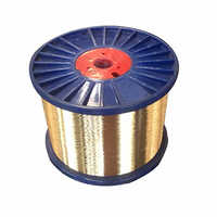 Brass Coated Wire