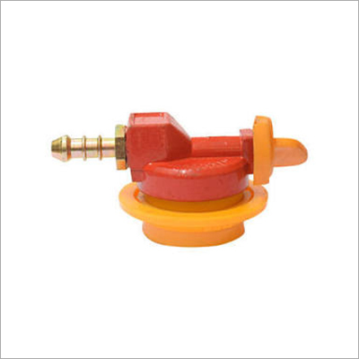 LPG Gas Cylender Adaptor