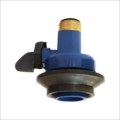 LPG Gas High Pressure Adaptor