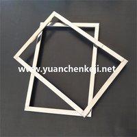 Stainless Steel Sheet Metal Processing Custom Mirror Bracket