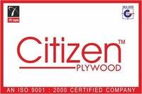 Citizen Shuttering Plywood