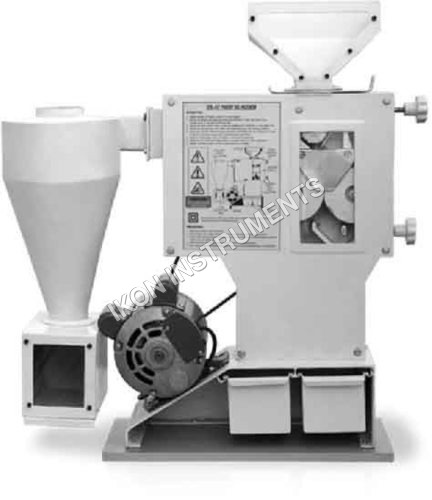 Sample Sheller (Lab Model Paddy De-husker)