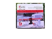 Chilli Killer 100 Blue Ray Disinfection Machine