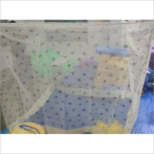 Polycotton Printed Mosquito Net