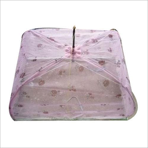 Baby Printed Mosquito Net