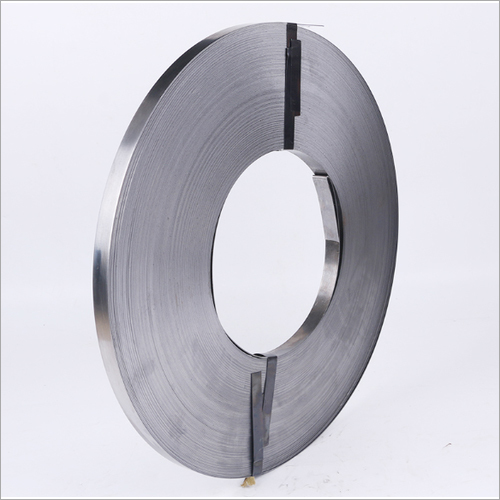 Stainless Steel Banding Straps For Sign Fixing