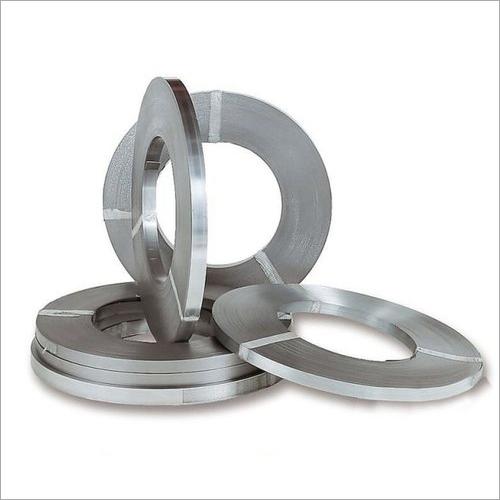 Galvanised Steel Packaging Straps