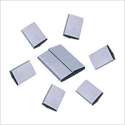 Overlap Type Steel Strap Seals