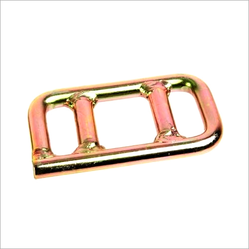 Brass One Way Lashing Buckles