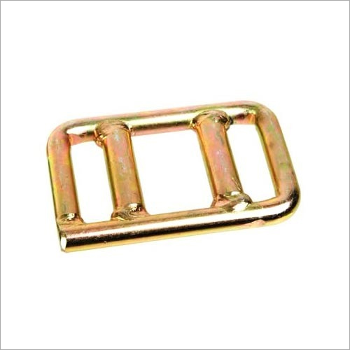 Frame Buckle for Polyester Lashing