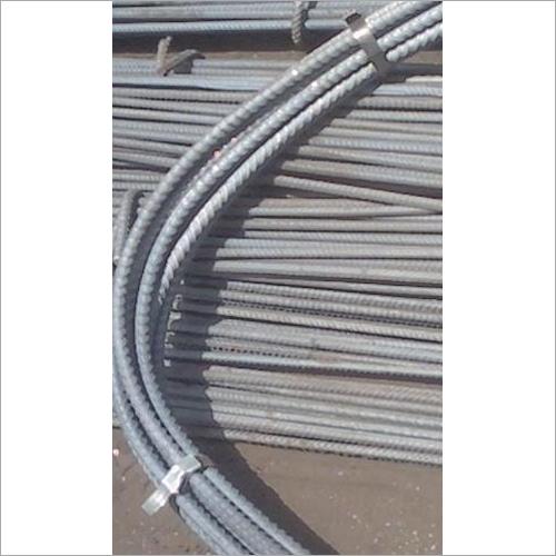 TMT Bar Bundle Binding Straps
