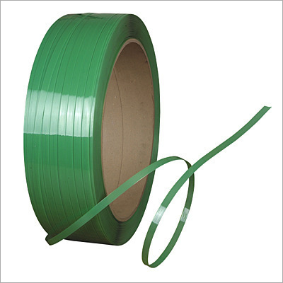 Industrial Polyester Straps