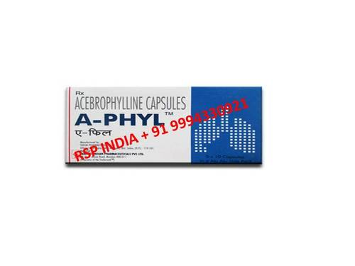 A Phyl Capsules