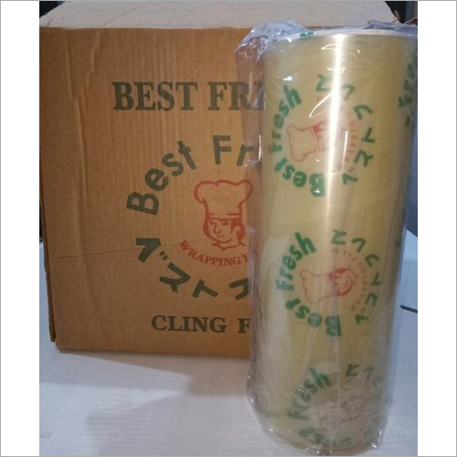 Best Fresh Cling Film