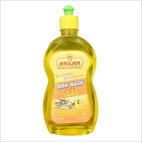 500 ml Anilam Dishwash Gel