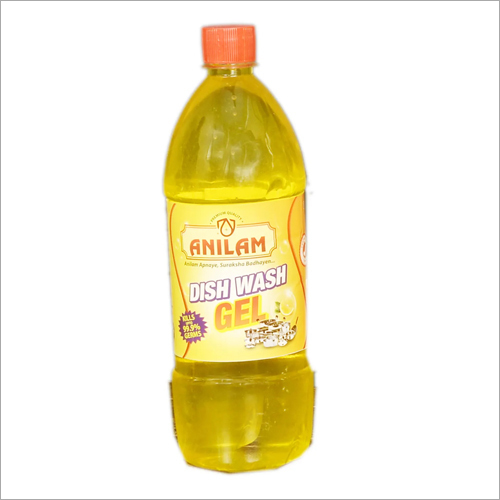 1 Ltr Dishwash Gel