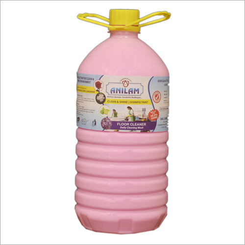 Anilam 5 Ltr Rose Fragrance Floor Cleaner Phenyl