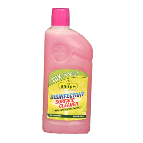 Anilam 500 ml Disinfectant Surface Cleaner