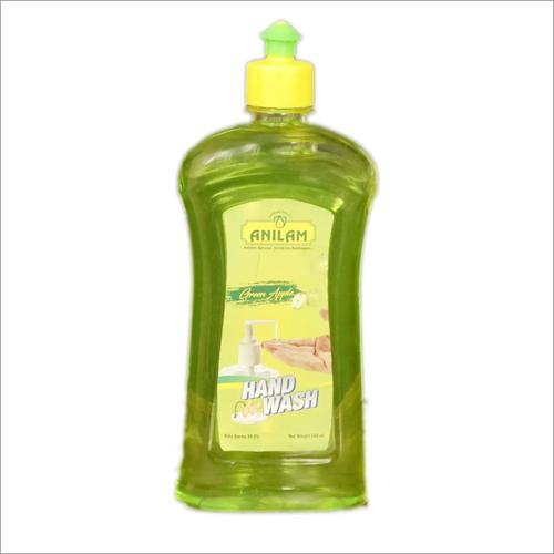 Anilam 500 ml Green Apple Fragrance Hand Wash
