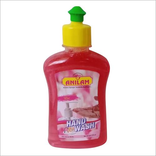Anilam 225 ml Rose Fragrance Hand Wash