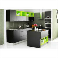 Counter Modular Kitchen