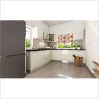 Top Modular Kitchen