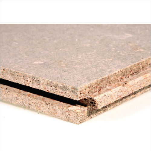 Cement Particle Boards