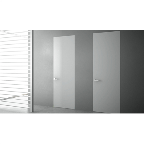 SS Fire Rated Doors