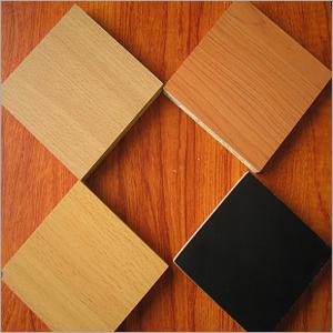 MDF Plain  Pre Laminated Board