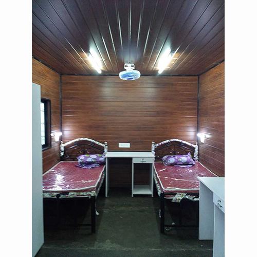 Accommodation Portacabin