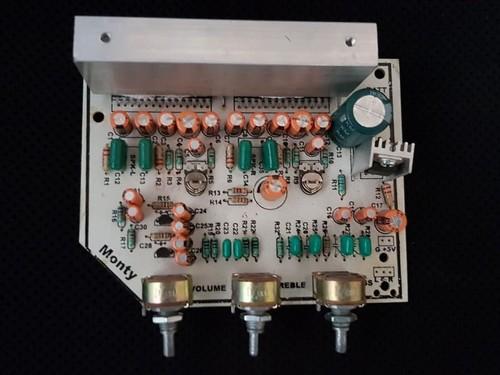4440 Ii Ic Usb Audio Kit