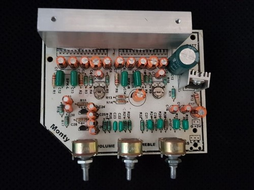 4440 Ii Ic Usb Audio Kit