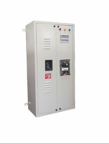 Centralized Power Safety Panel Certifications: Iso 9001 : 2015