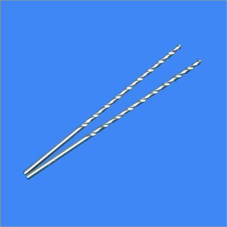 HSS Straight Shank long Series Drills
