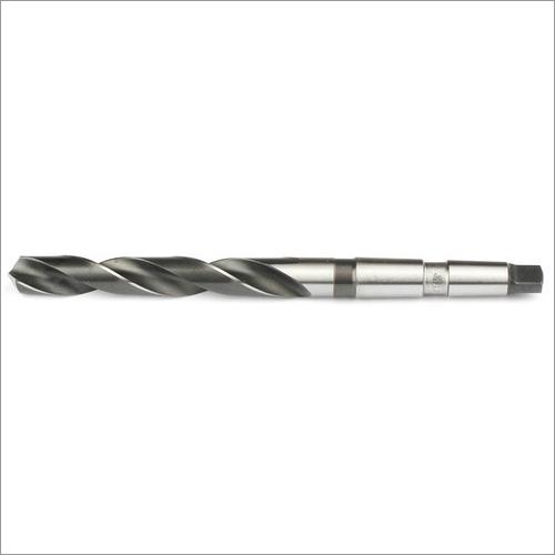 HSS Taper Shank Twist Drills