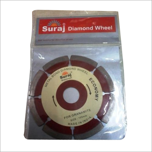 Suraj Diamond Wheel