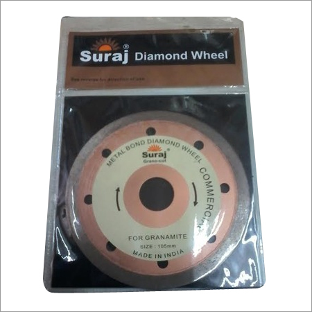 Suraj Diamond Wheel
