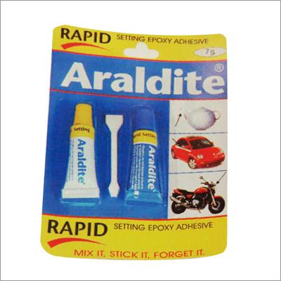 Araldite Rapid Setting Epoxy Adhesive
