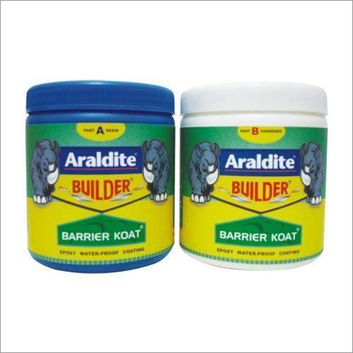 Araldite Builder Barrier Koat