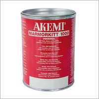 Akemi Polyester Fillers And Adhesives